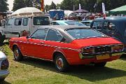 Ford Granada 1976 Coupe Ghia