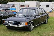 Ford Granada 1983 MkII Nicholson Limousine