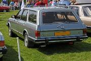 Ford Granada 1984 2800 Ghia X Estate