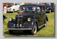 Ford Prefect E93A front