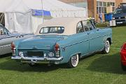 Ford Zephyr 1960 MkII Convertible