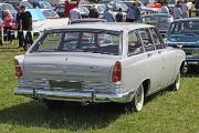 Ford Zodiac 1964 MkIII Abbott Estate
