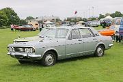 Ford Zodiac 1965 MkIV