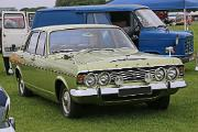 Ford Zodiac 1971 MkIV