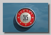 aa_Ford Consul Classic 315 badge