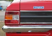 aa_Ford Cortina 2000 GT Crayford Convertible badge