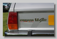aa_Ford Fiesta 1979 Ghia badge