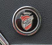 Ford Granada 1973 3000 Ghia