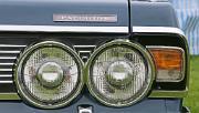 Ford Zodiac 1967 MkIV Executive