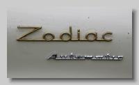 Ford Consul, Zephyr, Zodiac MkII