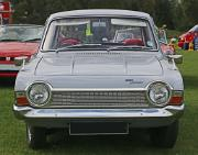 Ford Consul Corsair 1964 4-door