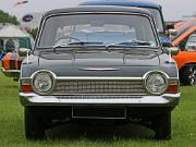 Ford Corsair 1966 V4 Abbott Estate