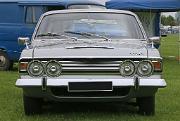 Ford Zodiac 1966 MkIV