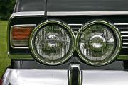 Ford Zodiac MkIV