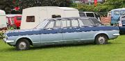 Ford Zodiac 1970 MkIV Limousine