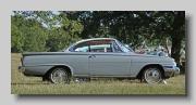 Ford Consul Classic Capri Coupe.