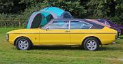 Ford Granada 1975 Ghia Coupe