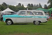 Ford Zephyr Farnham Estate 1962