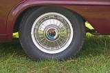 w_Ford Consul Classic wheel