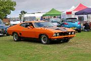 Ford Falcon GT 351 1973 XB front
