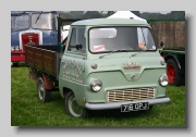 Ford 400E forward control van and pickup