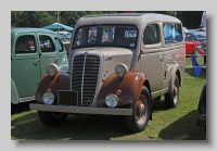 Ford E83W Ambulance by Martin Walter front