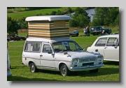 Ford Escort MkI Camper Van
