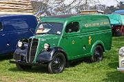 Ford Thames 10cwt 1953 Van front