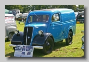 Ford Thames 10cwt 1957 Van front