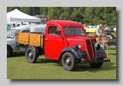 Ford Thames E83W 10cwt Pickup front