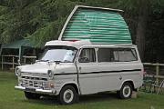 Ford Transit 1966 Dormobile  Camper