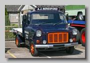 Ford Transit Diesel 1967