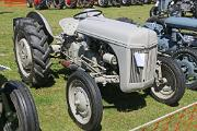 Fordson Tractors