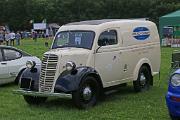 Fordson Vans and Trucks
