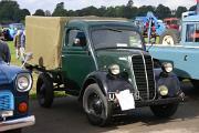 Fordson E83W Pickupg