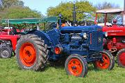 Fordson Major E27N Tractor front