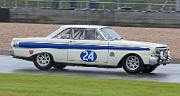 Ford Falcon 1964 Sprint V8 289 2-door Sedan race