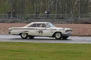 Ford Galaxie 500 Sports Hardtop 427 1963 race