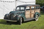 Ford Model 81A 1938 Deluxe SW front