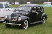 Ford Model 91A V8 Deluxe 1939 Fordor front