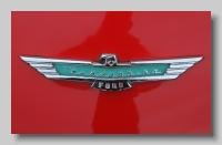 aa_Ford Thunderbird 1957 badgeb