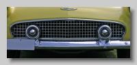ab_Ford Thunderbird 1956 grille