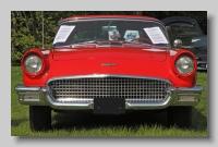 ac_Ford Thunderbird 1957 head