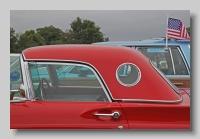 g_Ford Thunderbird 1957 glass