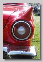 l_Ford Thunderbird 1957 lamp