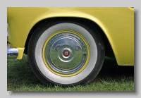 w_Ford Thunderbird 1956 wheel