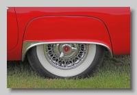 w_Ford Thunderbird 1957 wheel