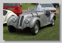 Frazer-Nash BMW 328 1938