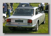 Gilbern Genie MkII rear