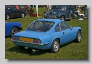 Ginetta G15 rear